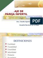 dx pareja infertil clase externos.ppsx