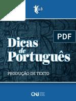 Dicas de Portugues_Produção de texto.pdf