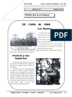 Historia Universal - Fenicia
