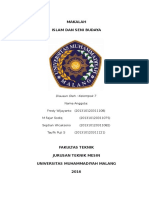 Islam dan Seni Budaya.docx