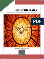 Retiro Pentecostes