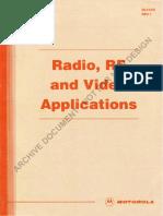 Amplificadores Radio Otros DL413 REV1