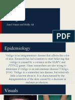integumentary disease