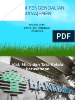 Presentasi Bank Bukopin