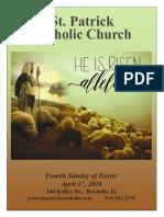 Time of Easter - Tiempo de pascua