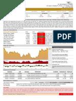 Gold Market Update - 16mei2016