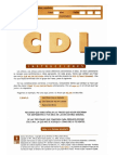 Hoja de Protocolo c.d i HOJA DE PROTOCOLO C.D I.