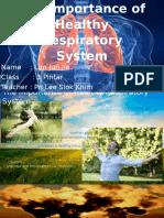 Presentation Science Scrapbook