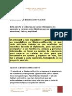 Informacion de La Tecnica Biodescodificacion1