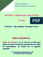 Higiene y Seguridad Industrial 2