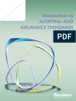Introduction to Accounting and Assurance Stds