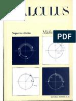 [Spivak] Calculus OCR