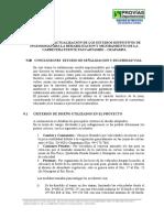 09.0 Conclusiones Del Estudio de Señalizacion y de Seguridad