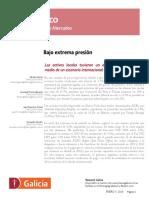 150105 Reporte Semanal de Mercados