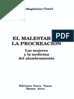 Chatel Malestar en la Procreacion.pdf
