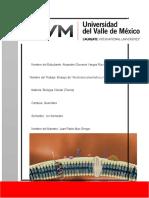 Menbrana y Fosfolipidos