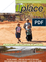 Our Place Magazine, 35, Centre for Appropriate Technology AU