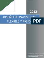 DISENO DE PAVIMENTOS FLEXIBLE Y RIGIDO.pdf