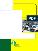 Buku Kompetensi (Log Book) Keperawatan Darurat 2015