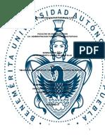 Benemerita Universidad Autonoma de Puebla 1..