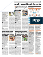 La Gazzetta dello Sport 16-05-2016 - Calcio Lega Pro