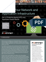Overcoming Advanced Persistent Threats & Application-Based Attacks