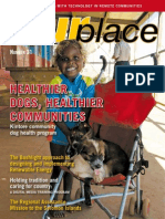Our Place Magazine, 31, Centre for Appropriate Technology AU