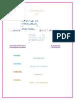 Manual de Publicaciones de La Amercian Psychological Association