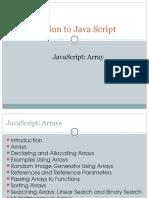 Lecture 6 Java Script- array.pptx
