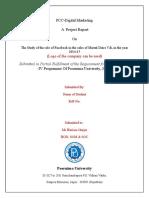 Pcc Project Format