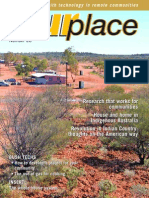 Our Place Magazine, 28, Centre for Appropriate Technology AU