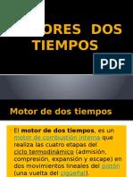 Motores de Dos t. 2012 Mayo