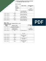 Agenda Initial Assesment Jci Rsud Aw