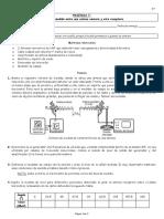 Práctica 7. Sistema de medida entre una antena emisora y otra receptora