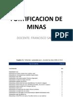 Clase_6 Fortificacion de Minas