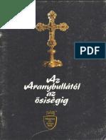 Various Authors - Az Aranybullától az ősiségig.pdf