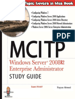 MCITP Book Final Edition by (Fayyaz Ahmed)