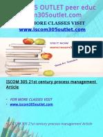 ISCOM 305 OUTLET Education Expert-Iscom305outlet.com