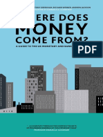 Andrew Jackson - Where Does Money Come From - Positive Money PDF From Epub