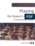 Playing 1.d4 The Queen's Gambit (Grandmaster Guide).pdf