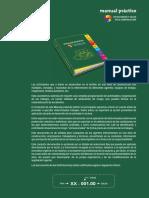 Manual Practico de Seguridad y Salud en La Construccion
