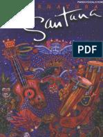 CARLOS SANTANA Supernatural Songbook
