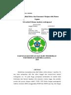 Jurnal kimia fisik koefisien distribusi