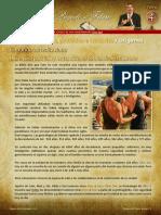 El Mundo Antediluviano (Tema 4)