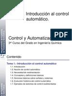 Tema1 Introduccion Al Control