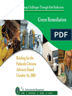 Clase3-Green Remediation Presentation