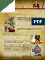 Daniel 7 - El Reino Del Diablo (Tema 18)