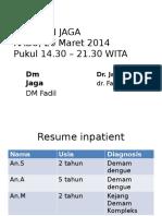 MR Dr Sukartini