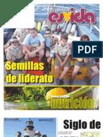 Tu Revista Es Vida 2010