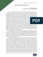 La Noción de Sujeto en Foucault